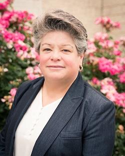 Patricia A. McAllister